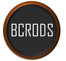 BC Rods